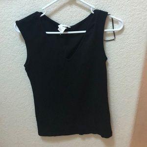 H&M Basic Vneck Sleeveless